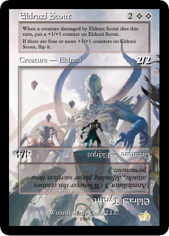 Colorless Mana Launch | Magic Set Editor